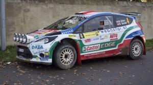 waldviertelralley 2015 Ford-Fiesta-s2000 böhm