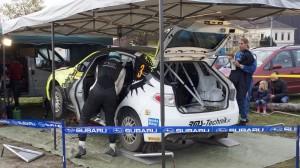 Schuberth Subaru-Impreza