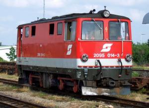 Waldviertler Schmalspurbahn 2095 -14
