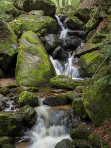 Wasserfall Ysperklamm 2