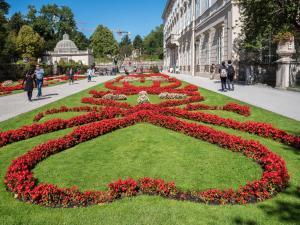 Mirabellgarten Salzburg 2