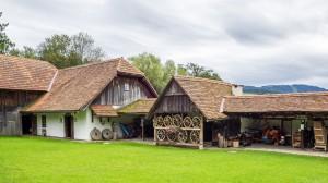 Freilichtmuseum Vorau-2
