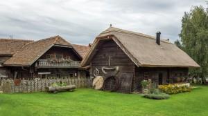 Freilichtmuseum Vorau 1