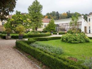 Stift Zwettl Garten  Orangerie 3