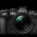 Olympus OMD EM-1 Mark II