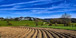 Harbach Moorheilbad-Panorama