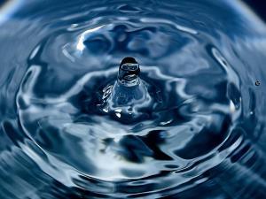 Wassertropfen 1