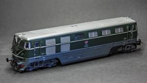 2050 OeBB Lokomotive