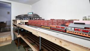 Kreuzhuber & GotthardModelanlage 1