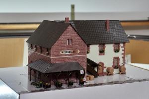 Kreuzhuber & GotthardModelanlage 15