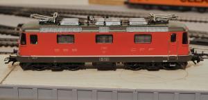Kreuzhuber & GotthardModelanlage 22
