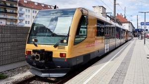 Wachau Bahn