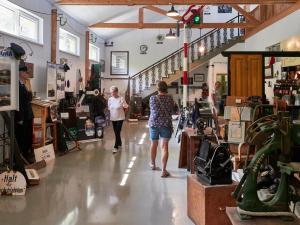 Eisenbahnmuseum Sigmundsherberg 3