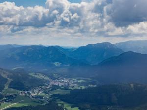 Ausblick von der Gemeindealpe 5