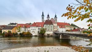 Steyr Schloss Lamberg