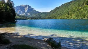vorderer Langbarthsee