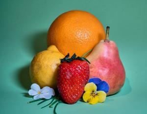 Obst Stielleben