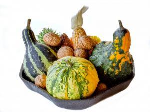 Herbstfrüchte I