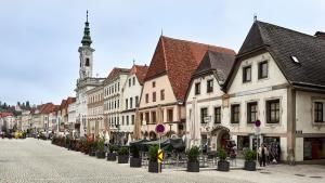 Zentrum Steyr