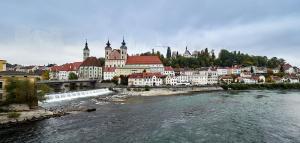 Steyr Panorama