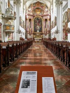Kirche St. Michael in Steyr