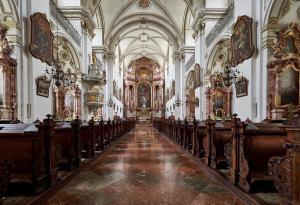 Kirche St. Michael in Steyr 13