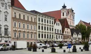 Zentrum in Steyr 4