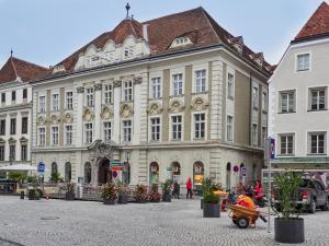 Zentrum in Steyr 5