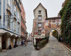 Altstadt in Steyr 9