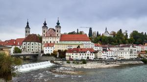 Steyr Panorama 9