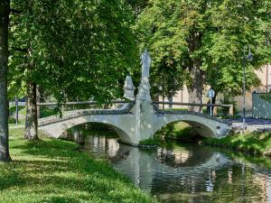 Brücke Straß
