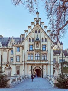 Schloss Grafenegg XIV