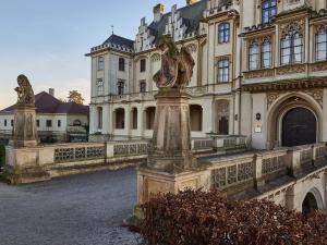 Schloss Grafenegg XII