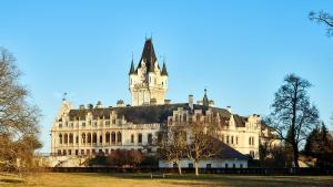 Schloss Grafenegg X
