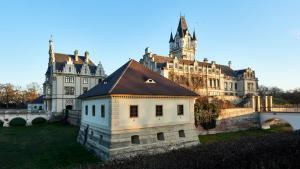 Schloss Grafenegg VII
