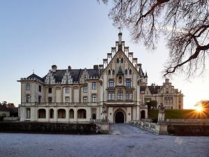 Schloss Grafenegg IV