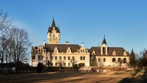 Schloss Grafenegg I