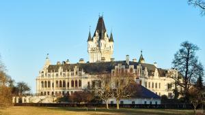 Schloss Grafenegg II