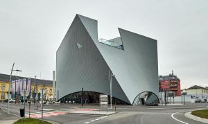 Kunsthalle Krems 3