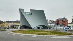 Kunsthalle Krems 8