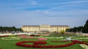 Schönbrunn Garten