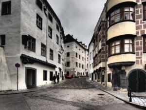 Ergo25-Reise & Sehenswürdigkeiten