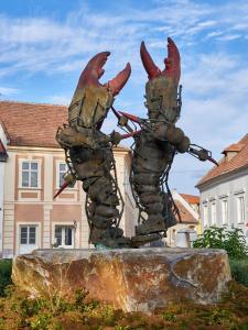 Hadersdorf Skulptur 1
