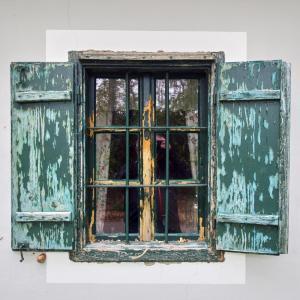 Weinkeller 7 Fenster